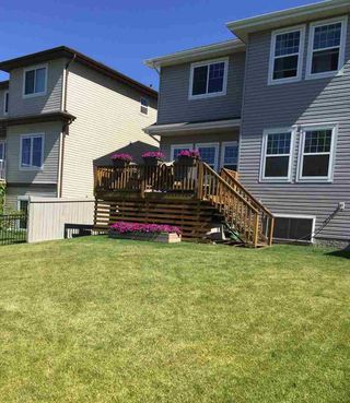 Photo 27: 4 SELKIRK Place: Leduc House for sale : MLS®# E4143237
