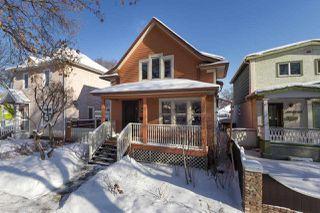 Main Photo: 11643 93 Street in Edmonton: Zone 05 House for sale : MLS®# E4144002