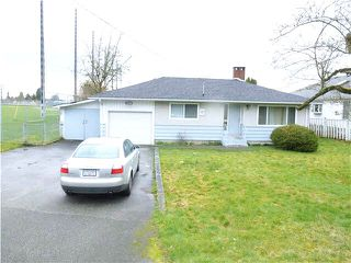 Main Photo: 11593 207 Street in Maple Ridge: Southwest Maple Ridge House for sale : MLS®# R2343853