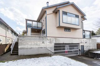Photo 20: 5 2769 E 28 Avenue in Vancouver: Renfrew Heights Townhouse for sale (Vancouver East)  : MLS®# R2344150