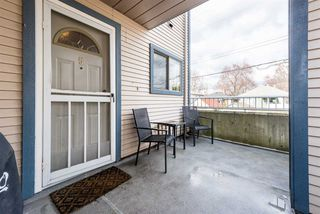 Photo 2: 5 2769 E 28 Avenue in Vancouver: Renfrew Heights Townhouse for sale (Vancouver East)  : MLS®# R2344150