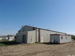 Photo 6: Block 3 Railway Avenue in Frobisher: Commercial for sale : MLS®# SK760572