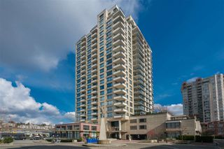 "Photo 17: 1803 1 RENAISSANCE Square in New Westminster: Quay Condo for sale in ""THE Q"" : MLS®# R2347690"