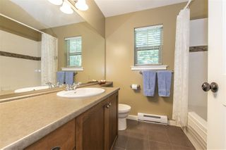 """Photo 16: 1850 WOOD DUCK Way: Lindell Beach House for sale in """"THE COTTAGES AT CULTUS LAKE"""" (Cultus Lake)  : MLS®# R2348054"""