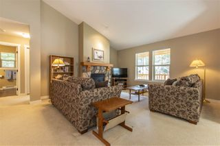 """Photo 5: 1850 WOOD DUCK Way: Lindell Beach House for sale in """"THE COTTAGES AT CULTUS LAKE"""" (Cultus Lake)  : MLS®# R2348054"""