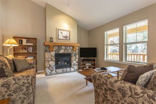"""Photo 4: 1850 WOOD DUCK Way: Lindell Beach House for sale in """"THE COTTAGES AT CULTUS LAKE"""" (Cultus Lake)  : MLS®# R2348054"""