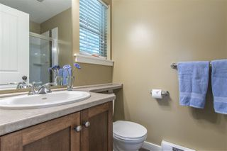 """Photo 14: 1850 WOOD DUCK Way: Lindell Beach House for sale in """"THE COTTAGES AT CULTUS LAKE"""" (Cultus Lake)  : MLS®# R2348054"""