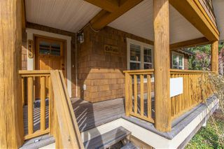 """Photo 2: 1850 WOOD DUCK Way: Lindell Beach House for sale in """"THE COTTAGES AT CULTUS LAKE"""" (Cultus Lake)  : MLS®# R2348054"""