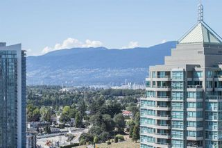 "Photo 15: 2701 2077 ROSSER Avenue in Burnaby: Brentwood Park Condo for sale in ""VANTAGE"" (Burnaby North)  : MLS®# R2349344"