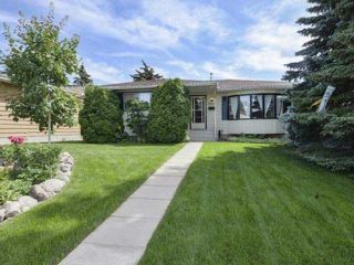 Main Photo: 6419 37 Avenue in Edmonton: Zone 29 House for sale : MLS®# E4147927