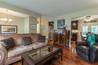 Photo 8: 31698 CHARLOTTE Avenue in Abbotsford: Abbotsford West House for sale : MLS®# R2352733
