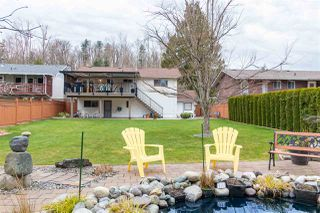 Photo 19: 31698 CHARLOTTE Avenue in Abbotsford: Abbotsford West House for sale : MLS®# R2352733