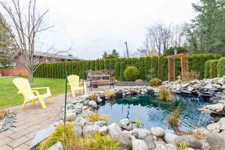Photo 18: 31698 CHARLOTTE Avenue in Abbotsford: Abbotsford West House for sale : MLS®# R2352733