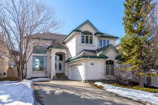 Main Photo: 894 TWIN BROOKS Close in Edmonton: Zone 16 House for sale : MLS®# E4149895