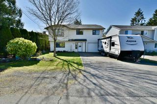 Main Photo: 27380 32B Avenue in Langley: Aldergrove Langley House for sale : MLS®# R2353579