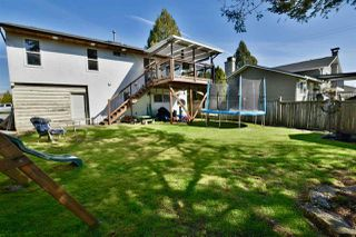 Photo 19: 27380 32B Avenue in Langley: Aldergrove Langley House for sale : MLS®# R2353579