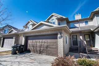 Main Photo: 90 155 CROCUS Crescent: Sherwood Park House Half Duplex for sale : MLS®# E4150986