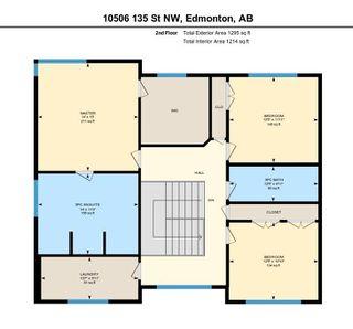 Photo 29: 10506 135 Street in Edmonton: Zone 11 House for sale : MLS®# E4151048