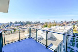 Photo 16: 801 3487 BINNING Road in Vancouver: University VW Condo for sale (Vancouver West)  : MLS®# R2357607