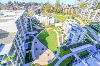 Photo 15: 801 3487 BINNING Road in Vancouver: University VW Condo for sale (Vancouver West)  : MLS®# R2357607