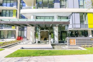 Main Photo: 801 3487 BINNING Road in Vancouver: University VW Condo for sale (Vancouver West)  : MLS®# R2357607