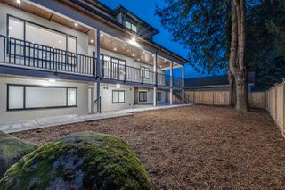 Photo 19: 824 REGENT Street in Coquitlam: Harbour Chines House for sale : MLS®# R2358033