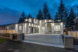 Main Photo: 824 REGENT Street in Coquitlam: Harbour Chines House for sale : MLS®# R2358033