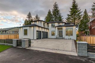 Photo 20: 824 REGENT Street in Coquitlam: Harbour Chines House for sale : MLS®# R2358033