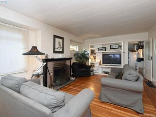 Photo 3: 4034 Zinnia Road in VICTORIA: SW Marigold Single Family Detached for sale (Saanich West)  : MLS®# 407996