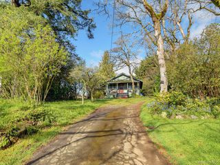 Photo 1: 4034 Zinnia Road in VICTORIA: SW Marigold Single Family Detached for sale (Saanich West)  : MLS®# 407996