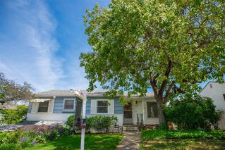 Main Photo: SAN DIEGO House for sale : 3 bedrooms : 4575 Mataro Drive
