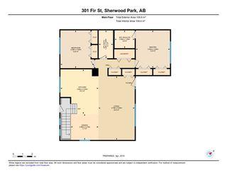 Photo 29: 301 FIR Street: Sherwood Park House for sale : MLS®# E4152555