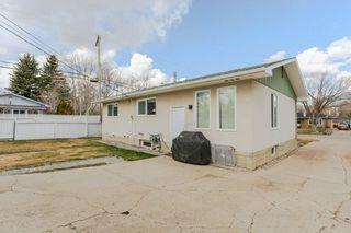 Photo 27: 301 FIR Street: Sherwood Park House for sale : MLS®# E4152555