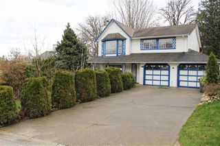 Main Photo: 11292 ROXBURGH Road in Surrey: Bolivar Heights House for sale (North Surrey)  : MLS®# R2360656