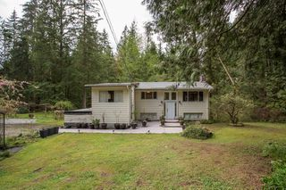 Main Photo: 11659 272 Street in Maple Ridge: Whonnock House for sale : MLS®# R2361877