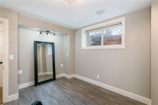 Photo 31: 617 11 Avenue NE in Calgary: Renfrew Semi Detached for sale : MLS®# C4241438