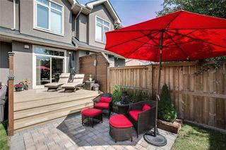 Photo 34: 617 11 Avenue NE in Calgary: Renfrew Semi Detached for sale : MLS®# C4241438