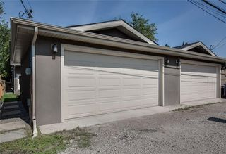 Photo 37: 617 11 Avenue NE in Calgary: Renfrew Semi Detached for sale : MLS®# C4241438