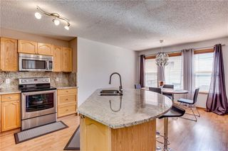 Photo 7: 67 EVERSYDE Circle SW in Calgary: Evergreen Detached for sale : MLS®# C4242781