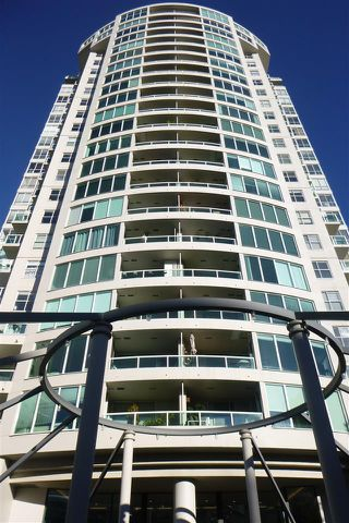 "Main Photo: 809 1500 HOWE Street in Vancouver: Yaletown Condo for sale in ""The Discovery"" (Vancouver West)  : MLS®# R2365366"