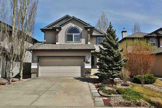 Main Photo: 1019 MacEwan Close SW in Edmonton: Zone 55 House for sale : MLS®# E4155709
