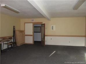 Photo 10: 8921 Grainger Road in Canal Flats: Industrial for sale : MLS®# 2437380