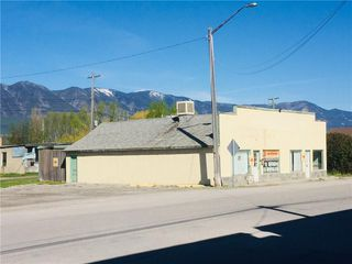 Photo 3: 8921 Grainger Road in Canal Flats: Industrial for sale : MLS®# 2437380