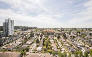 "Photo 12: 2305 5380 OBEN Street in Vancouver: Collingwood VE Condo for sale in ""URBA"" (Vancouver East)  : MLS®# R2369375"
