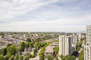 "Photo 14: 2305 5380 OBEN Street in Vancouver: Collingwood VE Condo for sale in ""URBA"" (Vancouver East)  : MLS®# R2369375"