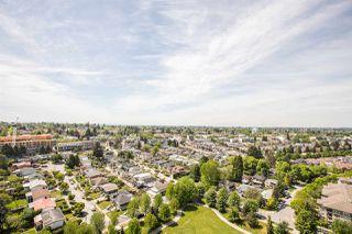 "Photo 13: 2305 5380 OBEN Street in Vancouver: Collingwood VE Condo for sale in ""URBA"" (Vancouver East)  : MLS®# R2369375"