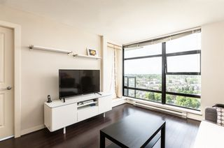 "Photo 3: 2305 5380 OBEN Street in Vancouver: Collingwood VE Condo for sale in ""URBA"" (Vancouver East)  : MLS®# R2369375"