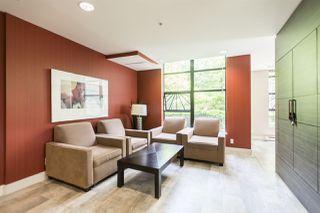 "Photo 17: 2305 5380 OBEN Street in Vancouver: Collingwood VE Condo for sale in ""URBA"" (Vancouver East)  : MLS®# R2369375"