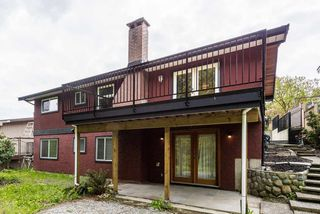 Photo 19: 3188 MARINER Way in Coquitlam: Ranch Park House for sale : MLS®# R2372258