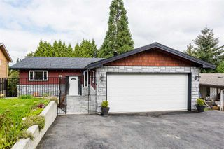 Photo 1: 3188 MARINER Way in Coquitlam: Ranch Park House for sale : MLS®# R2372258